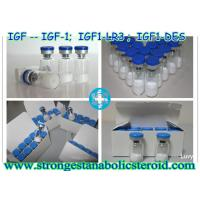 Buy cheap Human Peptides Test E For Greatly Boosts Muscle Mass 315-37-7 product