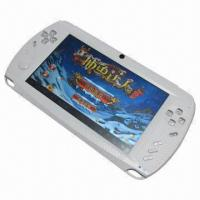 Buy cheap Game Tablet PC, Supports Network Game, Online Web Games and Android Games product