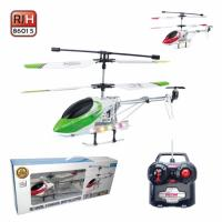 Buy cheap 3CH R/C Metal Helicopter With Gyroscope product