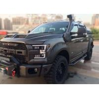 Buy cheap 2017 Ford F150 4x4 Snorkel Kit Air Intake 4WD Off Road Accessories product