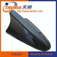 Buy cheap Shark fin electronic amplify car antenna with GPS function/ electronic car gps antenna TLB2201 product