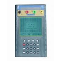 Buy cheap Portable Three Phase Calibrator With Power Amplifier Technology product