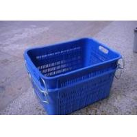 Nest & Stack Plastic vented crates&All Rounder Crate&vegetables vented containers and box