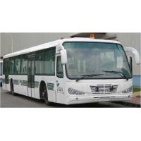 Buy cheap Professional Airport Shuttle Bus Xinfa Airport Equipment 10m*2.7m*3m product
