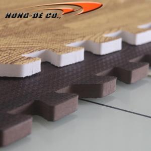 Buy cheap Eco-friendly EVA interlocking tile product