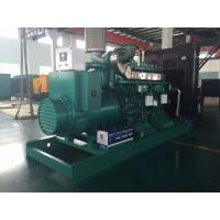 Buy cheap Electric generator  500kw Cumminsdiesel generator  three phase   factory  price product