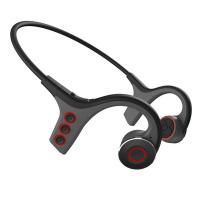 Buy cheap BK-T9 Wireless Sport headset Bone Conduction headphone Bilateral out-ear earphone with stereo Sound product