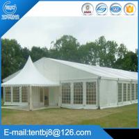 Buy cheap 2017 new type camping tent house for 10 person from Wholesalers