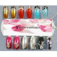 Buy cheap Nail Art Stick product