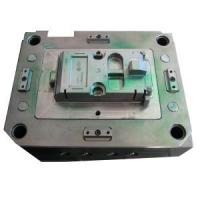 Buy cheap ISO9001 Certified Plastic Injection Mold/Plastic Injection Mould with Hot Runner (TS191) product