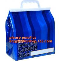 China Soft extra large insulated children lunch bag stylish thermal insulation reusable office meal prep lunch bag bagease bag on sale
