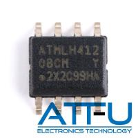 Buy cheap 4‑Kbit 512 x 8 Flash Memory Chip AT24C04C-SSHM-T I²C Compatible Serial EEPROM product