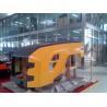 Buy cheap Fiberglass Tractor Parts/Fiberglass Engine Cover/Fiberglass agricultural from wholesalers