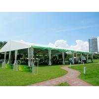 Buy cheap High Quality 25*60m Canopy wedding party Tent for Sale in Saudi Arabia product