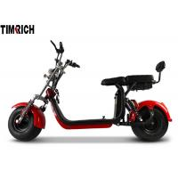 China 3000W City Coco Electric Scooter Speed 70KM/H TM-SS-X10 With CE Certification on sale