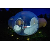 Buy cheap Outside Tourism Inflatable Party Tent Long Period Inflatable Event Tent from Wholesalers