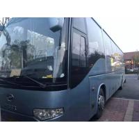 Buy cheap 12m Length 55 Seats Higer Used Coach Bus 2009 Year 100km/H Max Speed product