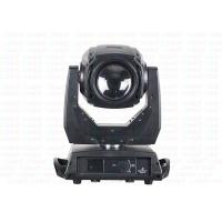 China 120w Led Spot Moving Head / 2r Beam Moving Head Concert Stage Lighting on sale