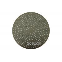 Buy cheap 2 Layer High Frequency Materials PCB Circuit Board For Gate Access System product