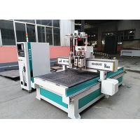 China ATC Furniture Accessory Woodworking CNC Router Machine 2000x3000x200mm on sale