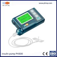 Buy cheap insulin pump PH300 with CE and ISO13485 certificate factory wholesale, 24/48 basal rates product