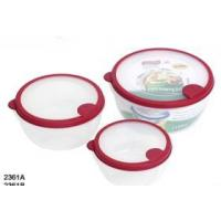 Buy cheap Microwave Food Container product