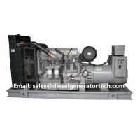 Buy cheap hot sale 120 Kwdiesel Generator Set with Yuchai Diesel Engine product