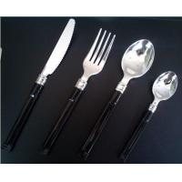 Buy cheap PP Handle Cutlery product