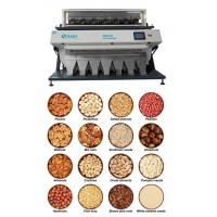 Buy cheap High Speed Rice Color Sorter Machine With 5000 Pixel 3 CCD Camera product