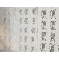 Buy cheap Reflective heat transfer label Customized Garment accessories product