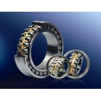 Buy cheap 21317 E spherical roller bearing with tapered bore,85x180x41mm,chrome steel product