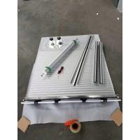 Buy cheap Automatic Aluminium Roller Shutter Rolling up Door for Fire Truck product