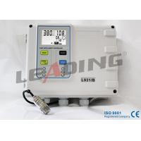 Buy cheap Durable IP54 Automatic Water Pump Motor Controller With CHNT Brand Contactor product