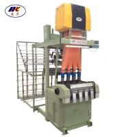 high quality and competitive price jacquard elastic weaving machine/ jacquard loom