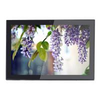 """Buy cheap 10"""" Touch Screen Panel PC with front NFC reader, RS485 for Smart time attendance product"""