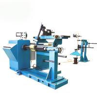 Buy cheap distribution transformer high voltage coil winding machine product