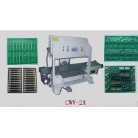Buy cheap Belt Transporting Economic PCB Separator easy to control with good quality material,CWV-1A product