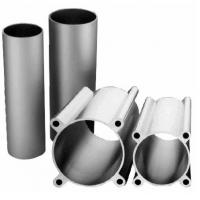 Buy cheap High-Precision T6 / T66 Industrial Aluminium Profile For Electronic Areas product