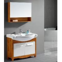 Buy cheap Modern Bathroom Cabinet & Vanity (MS1006) product