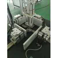 Buy cheap Automatic Box Bubble Pressing Machine Electric Driven Type For Rigid Boxes product