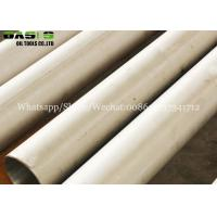 Buy cheap SA312 TP 321 316L 310S 304 polished seamless Stainless steel pipe prices product