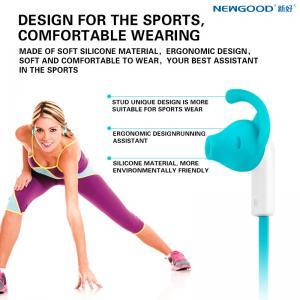 Buy cheap Newgood bluetooth ear hook earphone, sports running earphone product