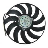 Buy cheap OEM 8E0959455K AUDI Radiator Fan Replacement , 12 Volt Automotive Cooling Fans product