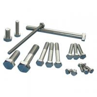 special screw and nut