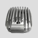 Buy cheap Corrosion Resistance Short Run CNC Machining Aluminum Led Light Heatsink product