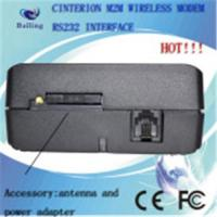 Buy cheap RS232 SMS Wireless GSM Modem MC35I product
