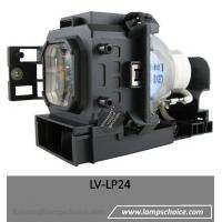 Buy cheap Compatible Projector bulb with housing For Canon Lv-7240 Projector (LV-LP24) product