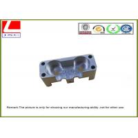 Buy cheap Precise CNC Aluminium Machining bracket for medical industry product