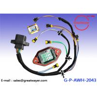 Buy cheap Excavator Spare Part 419-0841 Industrial Wiring Harness For Caterpillar Cat330d from wholesalers