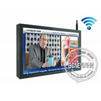Buy cheap 37 Inch Wifi LCD Display System with Screen Display function product